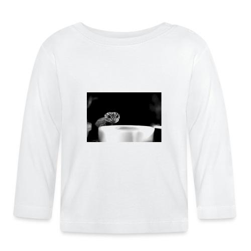 lisko - Vauvan pitkähihainen paita