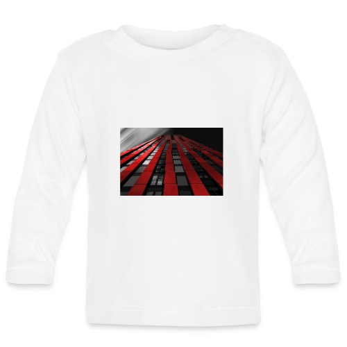 building-1590596_960_720 - Baby Long Sleeve T-Shirt