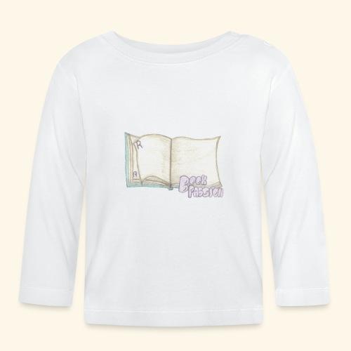 Ailis Regin - Schreiben ist eine Leidenschaft - Baby Langarmshirt