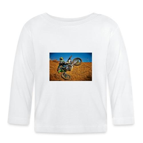 IMG 1251 - T-shirt manches longues Bébé