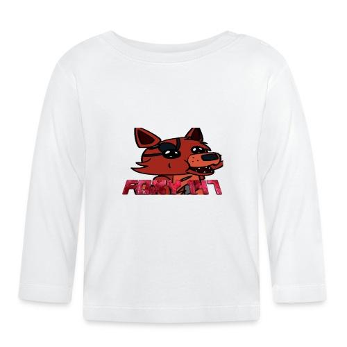 FOXY 147 - Maglietta a manica lunga per bambini