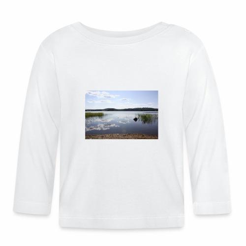 landscape - Baby Long Sleeve T-Shirt