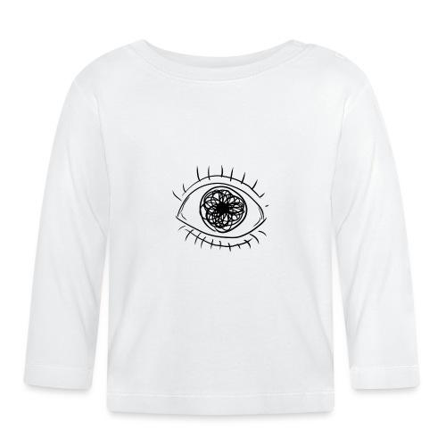 EYE! - Baby Long Sleeve T-Shirt