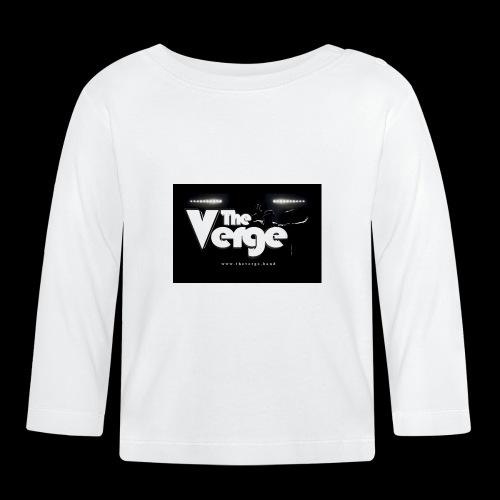 TV Gig - T-shirt manches longues Bébé