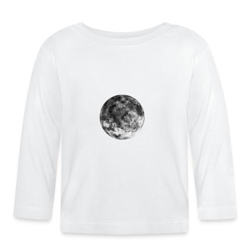 moon life - Långärmad T-shirt baby