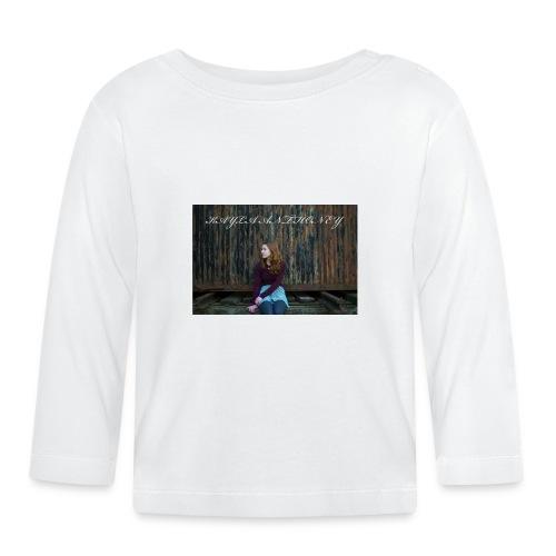 Kayla Anthoney Personal - Baby Langarmshirt