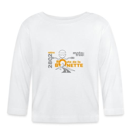 Bonette motofree - T-shirt manches longues Bébé