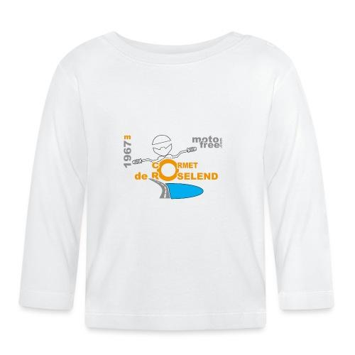 Cormet motofree - T-shirt manches longues Bébé