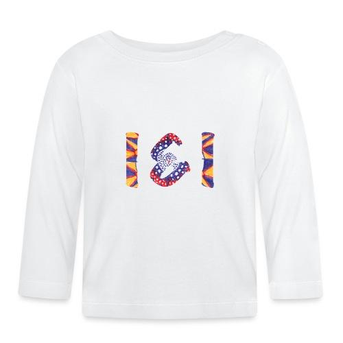 I & I - Baby Long Sleeve T-Shirt