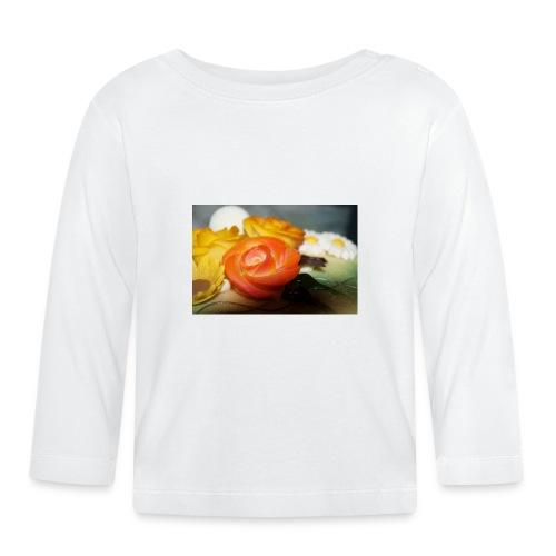 DSC00944 - Langarmet baby-T-skjorte