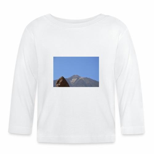 Teide - Teneriffa - Baby Langarmshirt