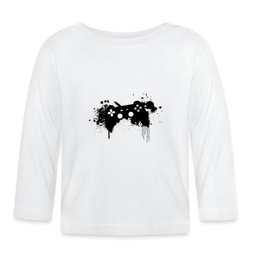 Speel harde controller - T-shirt