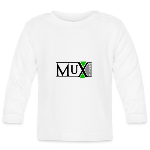 Muxsport - Baby Langarmshirt