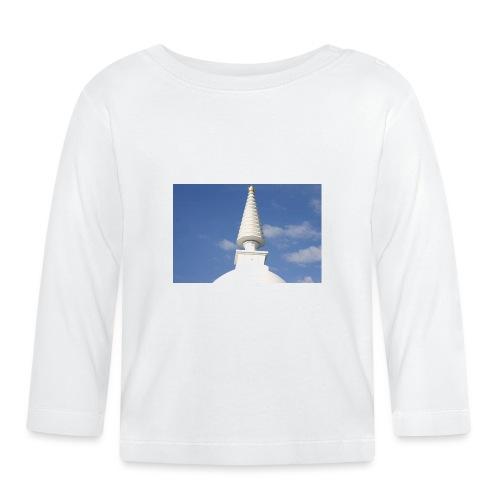 Stupa in Zalaszántó [2] - Baby Langarmshirt