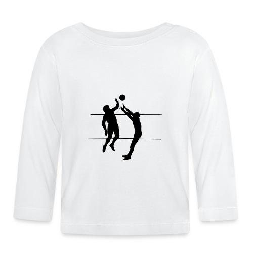 Volleybal Wedstrijd 1C - T-shirt