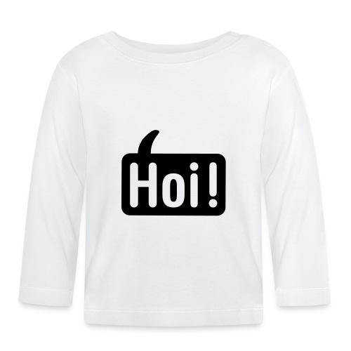 hoi front - T-shirt