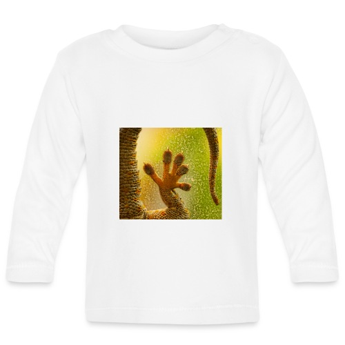 Gecko - Baby Long Sleeve T-Shirt