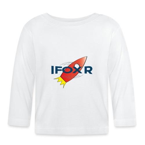 IFOX ROCKET - Långärmad T-shirt baby