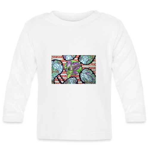 WELCOME - Baby Long Sleeve T-Shirt