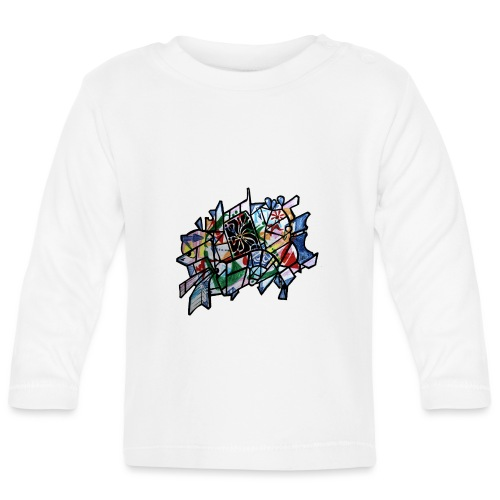 Mind Games - Baby Long Sleeve T-Shirt