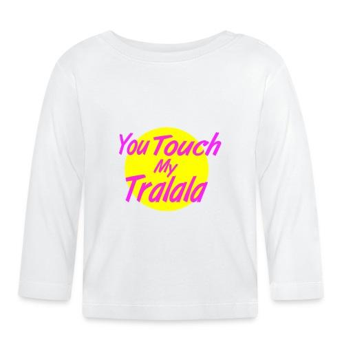 Tralala - T-shirt manches longues Bébé