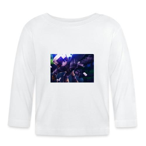 Avatar-Tasse - Baby Langarmshirt