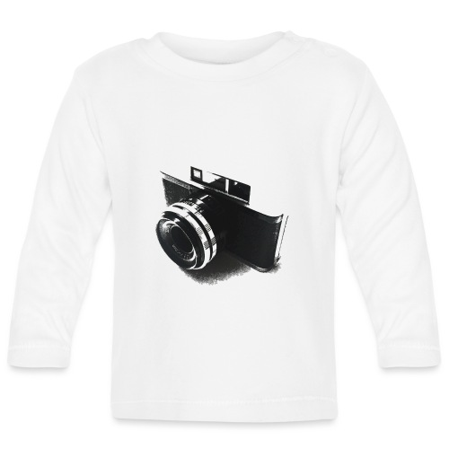 camara (Saw) - Baby Long Sleeve T-Shirt