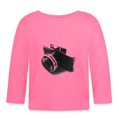 camara (Saw) - Baby Long Sleeve T-Shirt