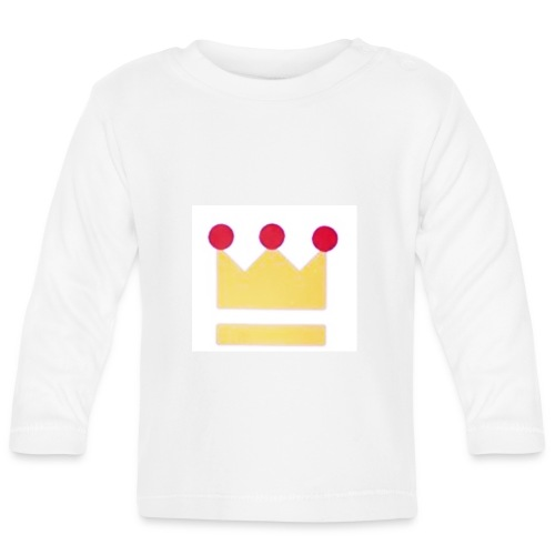 OG COLECTION - Baby Long Sleeve T-Shirt