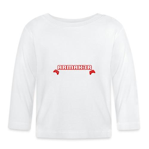 ARMAK3R 2nd Edition - Maglietta a manica lunga per bambini