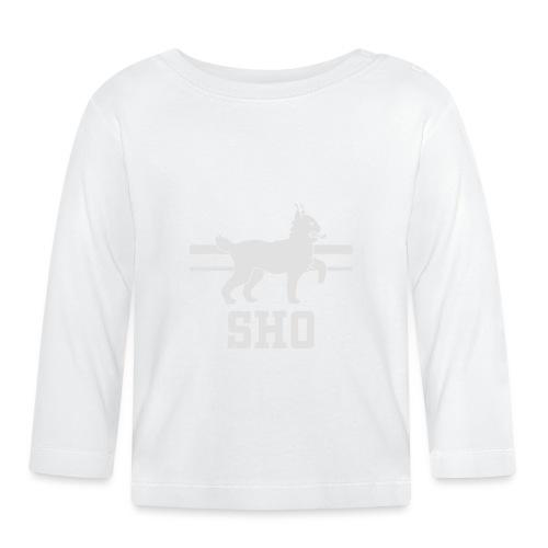 SHO Häme - Vauvan pitkähihainen paita