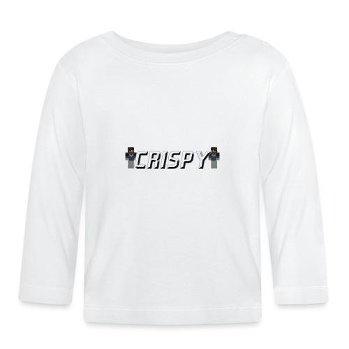 CRISPY - Maglietta a manica lunga per bambini