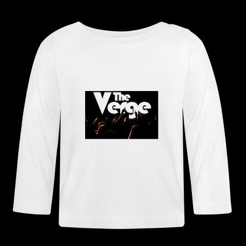 TV Logo 001 - T-shirt manches longues Bébé