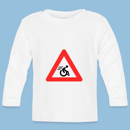 Pasopwheelchair1 - T-shirt