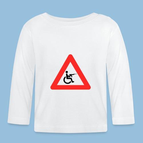 Pasopwheelchair3 - T-shirt