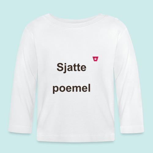 Sjattepoemel ms vert b2 - T-shirt