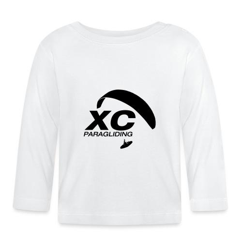 XC Paragliding - Baby Langarmshirt