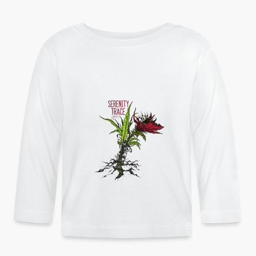 Serenity Trace - Jamais Vu Cover - Langarmet baby-T-skjorte