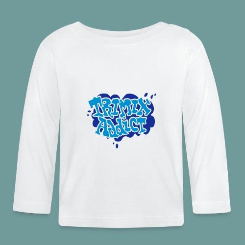 TRIMIX_small - T-shirt manches longues Bébé