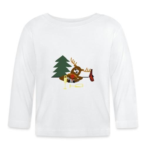 Ugly Christmas Sweater - T-shirt