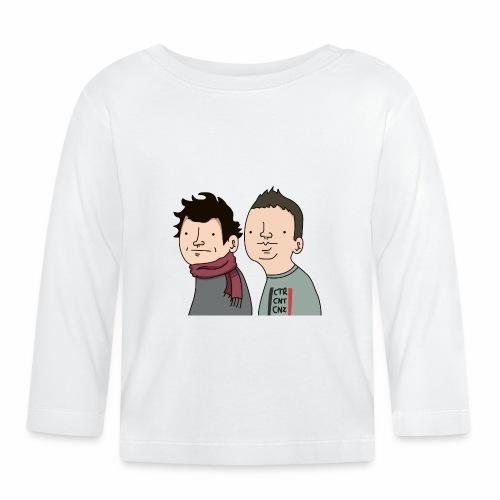 Laink et Terracid Wankuls - T-shirt manches longues Bébé