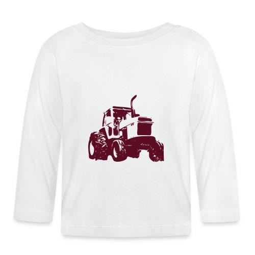 Case1 - Baby Long Sleeve T-Shirt
