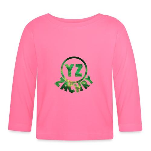 YZ-thank top kids - T-shirt