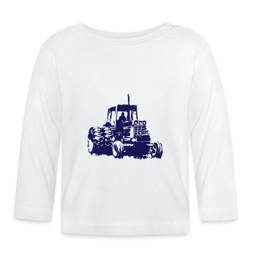 1486 - Baby Long Sleeve T-Shirt