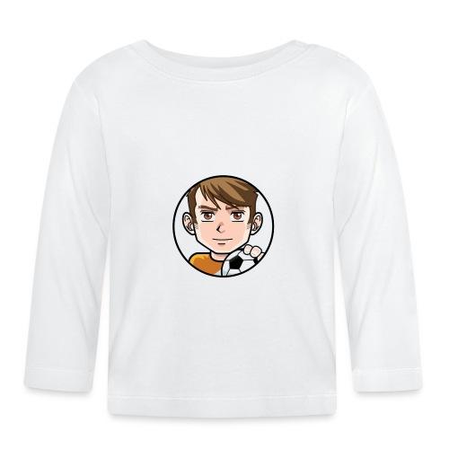 X$ GAMER - T-shirt manches longues Bébé