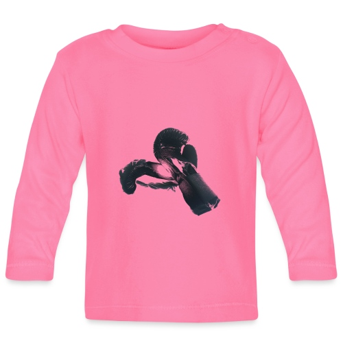 boxing gloves (Saw) - Baby Long Sleeve T-Shirt