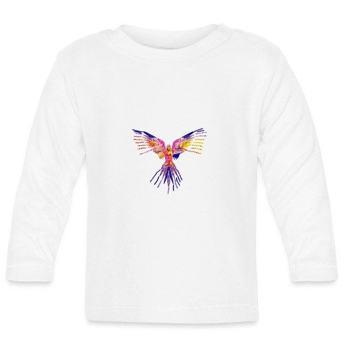 K.A Shirts - Langærmet babyshirt