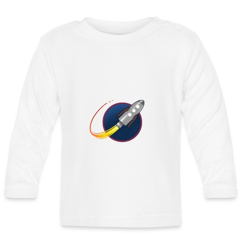 GP Rocket - Baby Long Sleeve T-Shirt