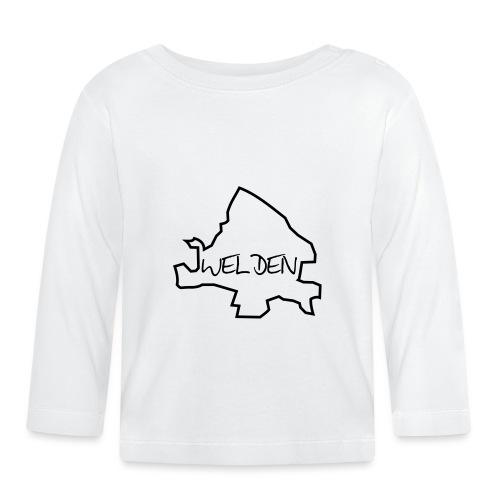 Welden-Area - Baby Langarmshirt