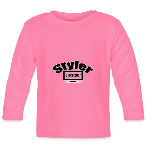 Styler Designer - T-shirt